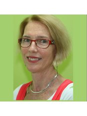 Dr. Juliet Anderson -  at Doctors @ Teneriffe