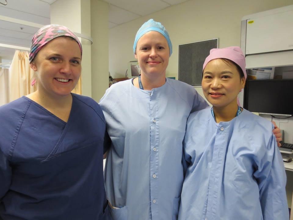 Mater Mothers Hospital -Redland Branch