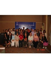 Women's Health Consultation - Fertility Solutions Bundaberg