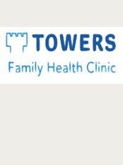 Towers Family Health Clinic - Towers Family Health Clinic logo