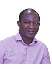 Dr Dave Magwenjere - Doctor at Towers Family Health Clinic