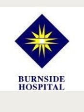 Burnside War Memorial Hospital - 120 Kensington Road, Toorak Gardens, SA, 5065,