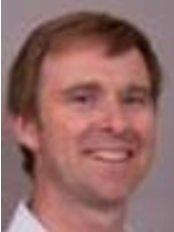 Mr David Adams - Physiotherapist at Brighton Spinal Group - Clinical Pilates Studio