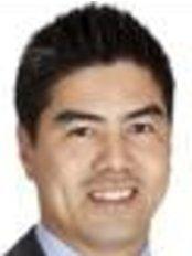 Mr Tin Huynh - Manager at HPS Pharmacies – John Fawkner