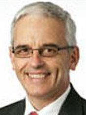 Dr Simon Banting - Doctor at Melbourne Surgical Group - Fitzroy