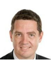 Dr Ben Thomson - Doctor at Melbourne Surgical Group - Fitzroy