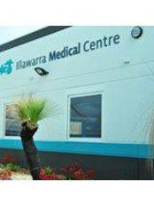 Dr Alan Leeb - Doctor at Illawarra Medical Centre