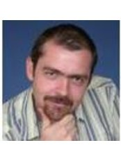 Dr Roman Kirilov Romanski - Doctor at Viva Clinic
