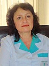 Dr Yordanka Yaneva -  at LMTS Plovdiv