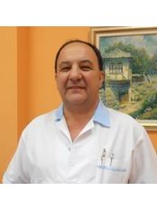 Dr Ivan Maslev -  at Medical Center for Integrative Medicine