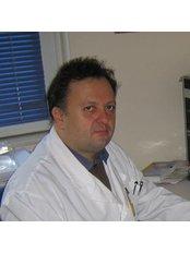 Dr Nikolay Topalov - Doctor at Mhatnp  St. Naum Hospital