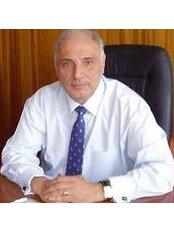 Dr Dimitar Dimitrov Vulchinov, MD - Doctor at University Hospital St. Anna