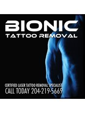 Bionic Tattoo Removal - image 0