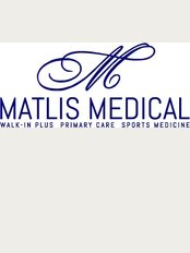 Matlis Medical, Urgent Walk in Clinic, Sports Med - 8200 Bayview Ave, Thornhill, Ontario, L3T 2S2,