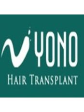 YONO Hair Transplant - Better, lasting and affordable solution for hair loss problem—YONO Hair Transplant