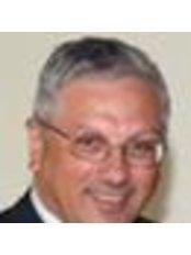 Prof Herman Haller, MD. - Manager at KBCRI Klinički Bolnički Centar Rijeka - Kantrida