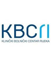 KBCRI Klinički Bolnički Centar Rijeka -Sušak - T. Strižića 3, Rijeka, 51000,  0