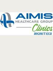 AIMIS Clinics - 50, Theodorou Potamianou, Limassol, 4155,