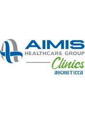 AIMIS Clinics - 50, Theodorou Potamianou, Limassol, 4155,  0