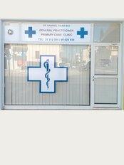 Dr Gabriel Raad - 9B Panayiotis Tsanggari, Potamos Germasoyias, (Located 150 metres from Pizza Hut towards Papas Supermarket), Limassol, 4047,