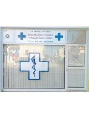 Dr Gabriel Raad - 9B Panayiotis Tsanggari, Potamos Germasoyias, (Located 150 metres from Pizza Hut towards Papas Supermarket), Limassol, 4047,  0