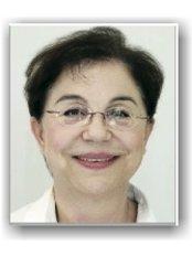 Dr Heleni Eracleous -  at Ayios Therissos Diagnostic Medical Center