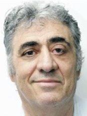 Ayios Therissos Diagnostic Medical Center - 92 Spyrou Kyprianou Ave,Strovolos, Nicosia, 2033,  0