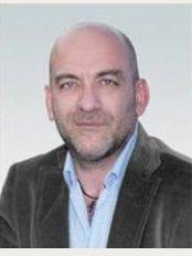 Deta Elis Bio-Resonance Therapy - Dr Giannis Anagnostopoulos