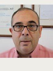 Dr. Yerasimos Kyriakides - Evaggelismos Private Hospital - 55-57 Andrea Avraamides, Paphos, 2024,