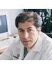 Dr Christos Christou - Doctor at Elpis Medical Centre