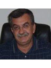 Dr Philippos Kritiotis - Surgeon at Iasis Hospital
