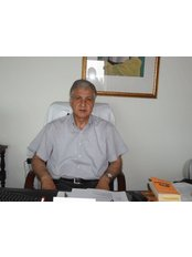 Dr Panicos Papageorgiou - Doctor at Iasis Hospital