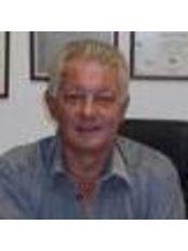 Dr Predrag Komatina - Doctor at Iasis Hospital
