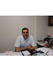 Dr Neophytos Papageorgiou - Doctor at Iasis Hospital