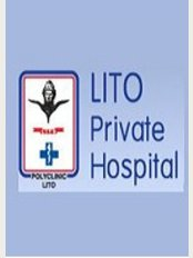 Lito Private Hospital - 8 Sotiras Avenue, P.O. Box 33251, Paralimni, 5312,