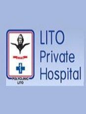 Lito Private Hospital - 8 Sotiras Avenue, P.O. Box 33251, Paralimni, 5312,  0