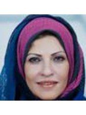 Dr Mervat Allam - Consultant at Cairo Women Imaging Center - Dr. Mervat Allam