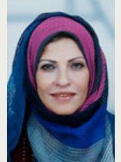 Cairo Women Imaging Center - Dr. Mervat Allam - 53 Makrizi Street, Roxy, Heliopolis, Cairo, 11341,