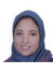 Dr Wafaa Raafat - Doctor at Cairo Women Imaging Center - Dr. Mervat Allam