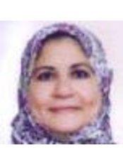 Dr Mona Rayyan - Doctor at Cairo Women Imaging Center - Dr. Mervat Allam