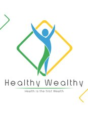 healthy wealthy center - weight loss solution