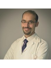Dr Sherif EL-Sherbiny - Consultant at healthy wealthy center