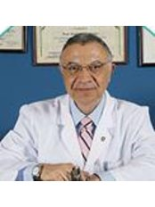 Dr Prof.Sherif Nasseh Amin - Doctor at NSA Diagnostic Laboratory