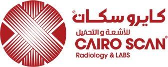 Cairo Scan - Mohandeseen