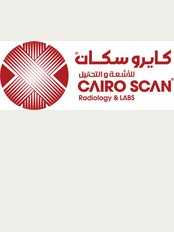 Cairo Scan - Mohandeseen - 35 Soliman Abaza St. Mohandeseen, Giza,