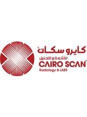 Cairo Scan - Mohandeseen - 35 Soliman Abaza St. Mohandeseen, Giza,  0