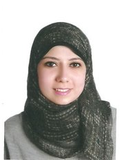 Ms Sarah Nour - Counsellor at Good Hope Psychiatry Clinic
