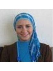 Dr Mervat Eissa - Doctor at KEPRC Arthritis Center - Cairo