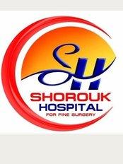 Shorouk Hospitals - 20 Ali Bek Elkber, Gharbia, Tanta,