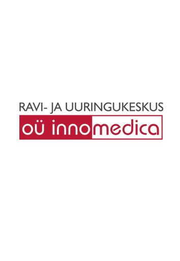 Innomedica - Tere Tennisekeskus